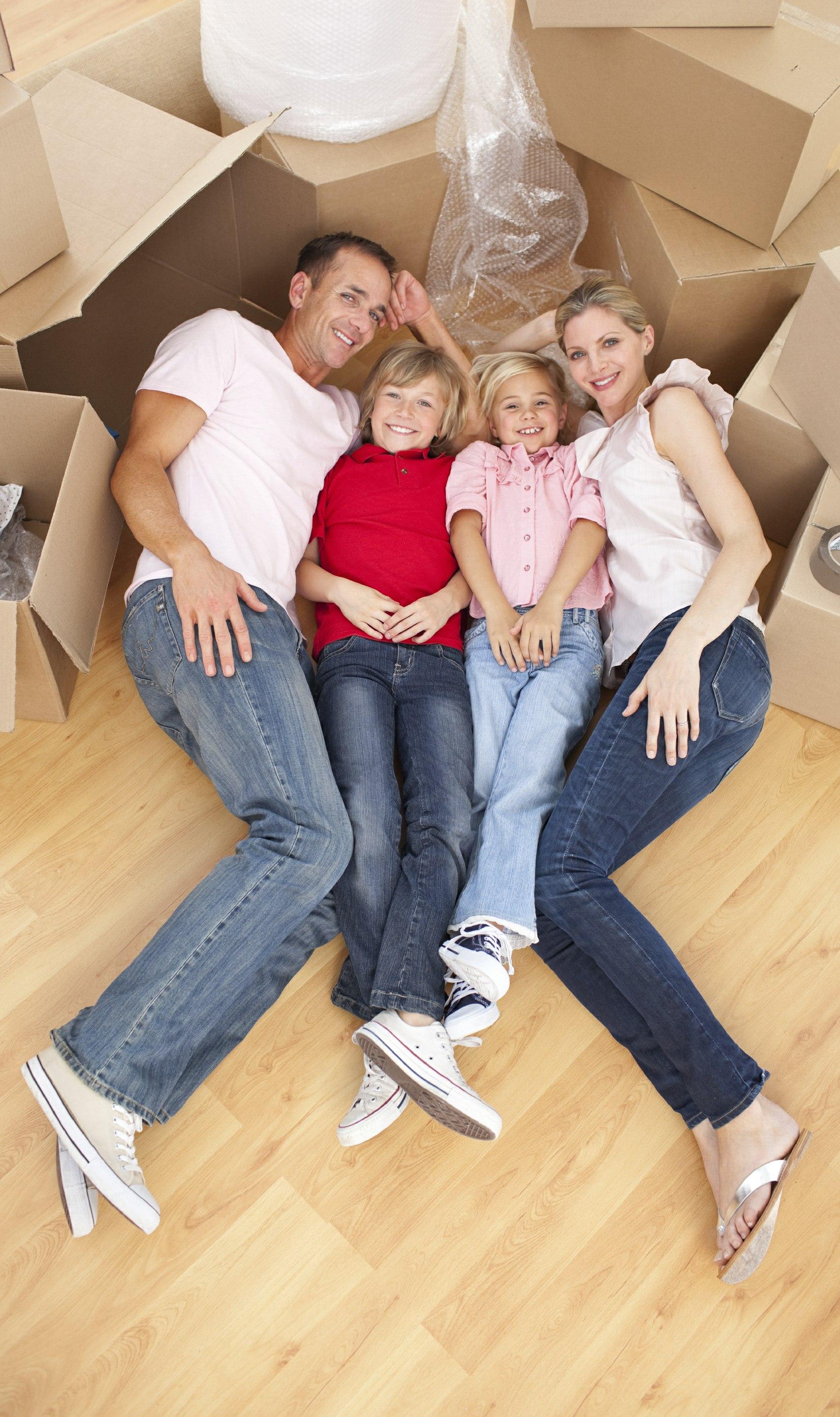 家庭木地板翻新服務